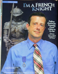 French-Knight